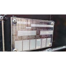 Подвижный пол STAS 0-34-3A 1998