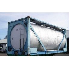 Танк-контейнер BSL