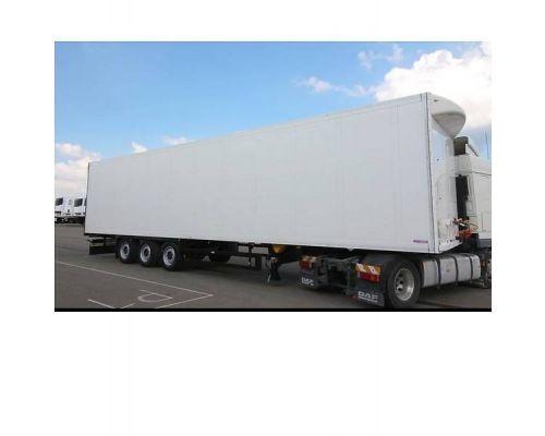 Schmitz Cargobull 2007