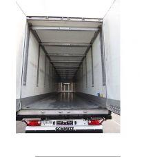 Schmitz Cargobull полуприцеп изотермический