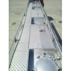Цистерна INDOX C438