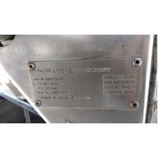 Пищевая цистерна MAGYAR SR34B2 2003 год
