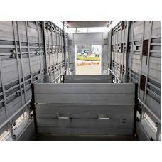 Скотовоз PEZZAIOLI SBA31U 4 секции для коров, свиней