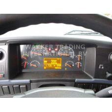 Тягач Volvo FM 9 340