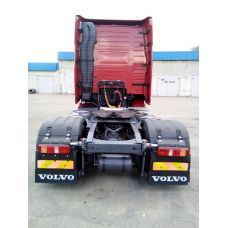 Тягач Volvo FH13 440