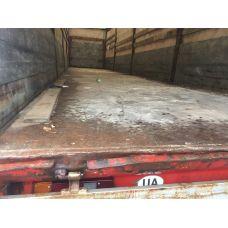 Седельный тягач MAN 19.463 + Schwarzmuller SPA 3E
