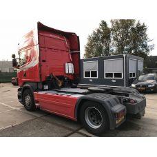 Scania R440 Topline 2010 год