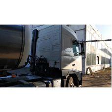 Седельный тягач Volvo FH 420 2011 год