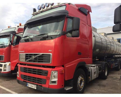 Седельный тягач Volvo FH 13 400