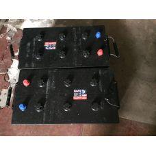 Обмен грузовых аккумуляторов VOLVO, DAF, MAN, IVECO, MERCEDES