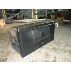 DAF Ящик для инструментов  2385244
