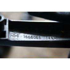 Daf Ручка двери правая 1666068