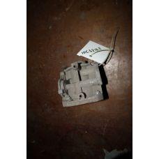 Wabco Тормозной кран прицепа EBS 9710028050