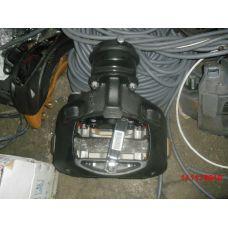 Суппорт тормозной SAF,  mercedes (оригинальный)