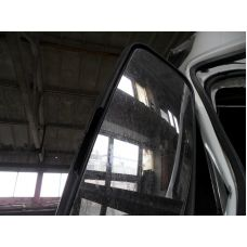 Volvo 0114125 Зеркало заднего вида  левое