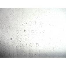 Volvo Топливный бак  620L 710x1735 20375378
