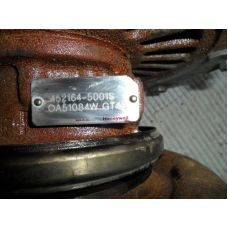 Volvo Турбина  20545143