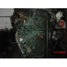 Двигатель Volvo FH13 D13