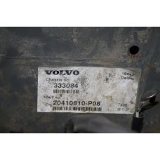 Volvo FH12 Двигатель D12*320972*D1*A D12C*268654*C3*A