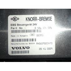 Volvo 20410009 Блок управления ABS