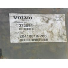 Volvo 20410610 Аккумуляторный ящик