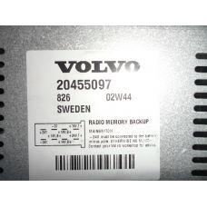Volvo 20455097 Преобразователь напряжения (адаптер)