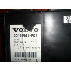 Volvo  20499961 Блок управления подвеской