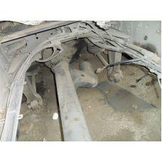 Volvo 392060621 кардан с крестовинами