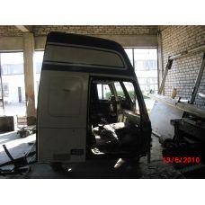 Кабина Volvo FH12