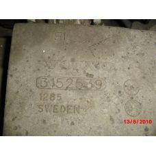 Коробка переключения передач  КПП  1285  REV VT2414B