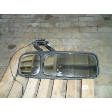 Volvo Зеркало заднего вида (правое) 0114126 FH12