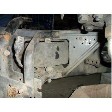 Volvo 20360273 Противотуманка левая