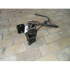 Volvo  Гидравлический кран 1525100210