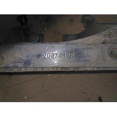 Volvo кронштейн крепления EBS 20374928