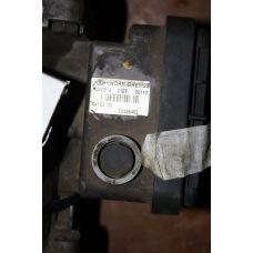Volvo Кран управления тормозами прицепа 20456402