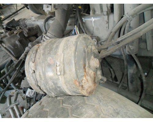 Volvo FH12 Энергоаккумулятор 9253713000