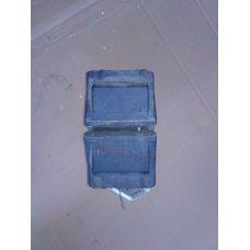 KNORR - BREMSE Модулятор EBS задний K005418