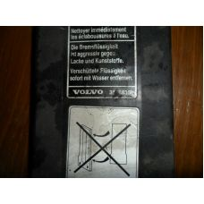 Volvo 20410141 Крышка коробки предохранителей