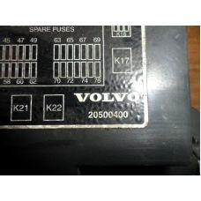 Volvo 20500400 Панель 2