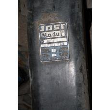 JOST  В0201 Опора   полуприцепа 3