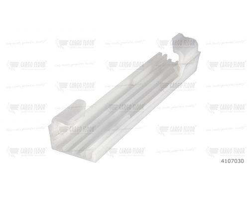 Направляющая пластмассовая